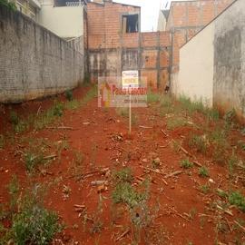 Terreno,  Jardim Planalto -