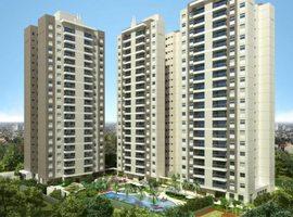 Apartamento Victoria Parque  -