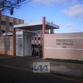 Residencial Ana Carolina -