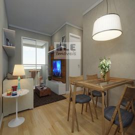 Lançamento Provence Residence - Vila Floresta -