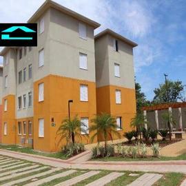Residencial Ideal Alameda das Palmeiras -
