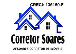 A F Soares Corretor de Imóveis - Integrado via Veja Casas