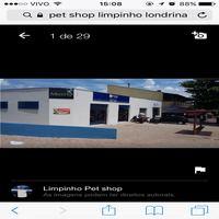 pet shop completo -