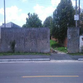 terreno em Piraquara-Pr -