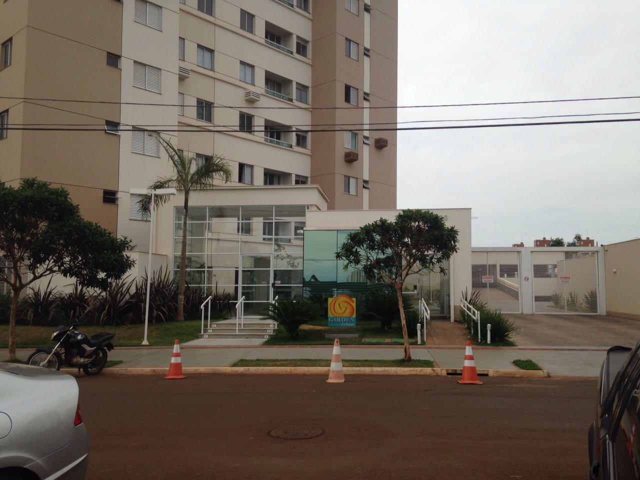 Apartamento em Venda Londrina Gleba Fazenda Palhano. 3 quartos 69 m2  #644B3B 1280 960