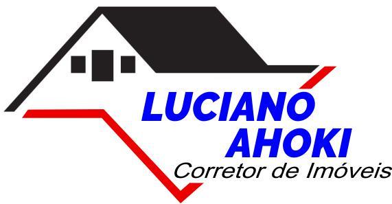 Luciano Ahoki Imóveis